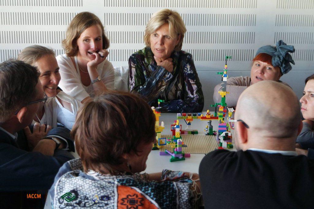 cross cultural conference: exploring values , Vienna