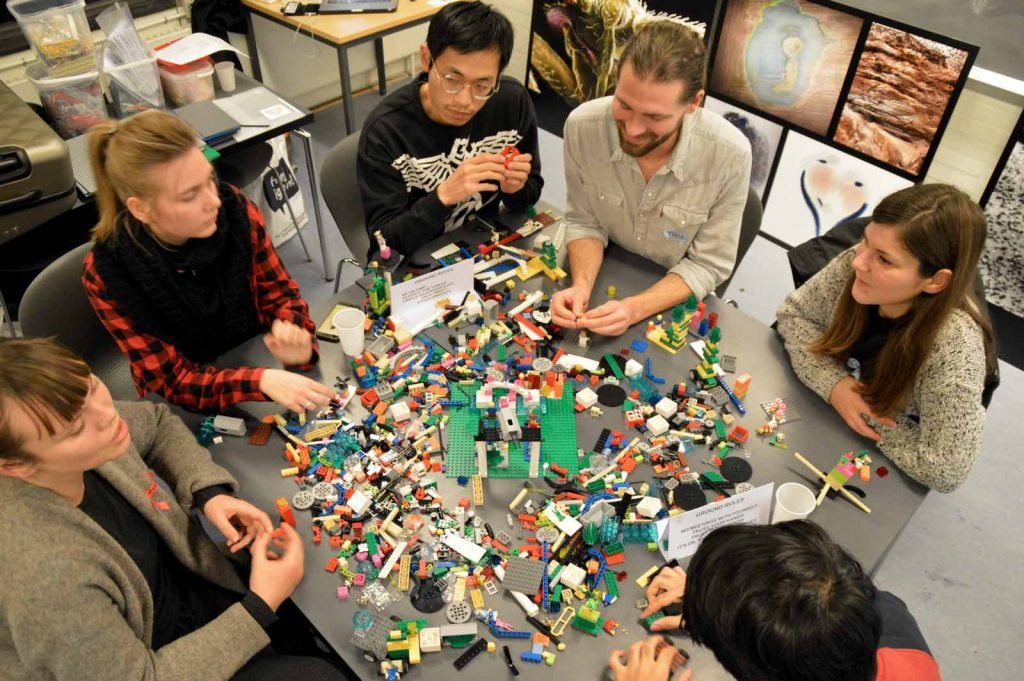 team vision, KU Science, ARTIS, Copenhagen
